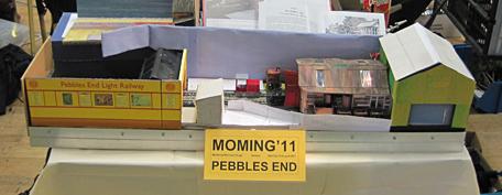 Pebbles End photo