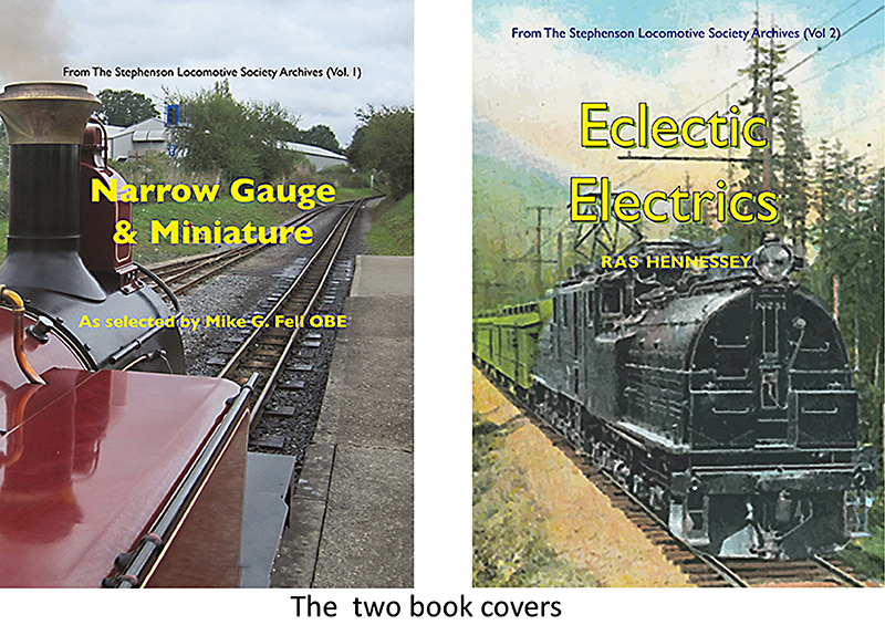 Image - both book covers